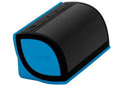 Nyne Mini Speaker Blue/Black MINIBLU