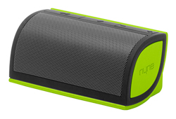Nyne Mini Speaker Green/Grey MINIGRN